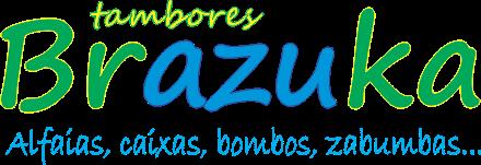 Tambores Brazuka (85) 996676945 / 30366945