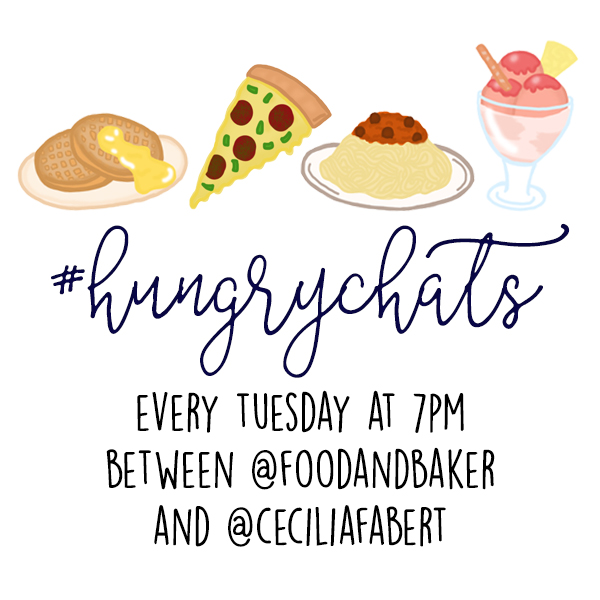 #hungrychats