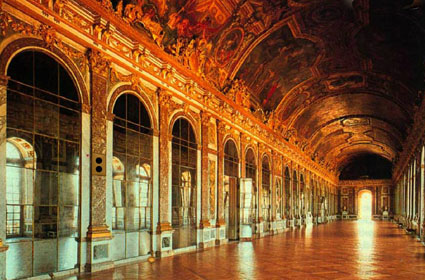 Escape from the Palace of Versailles