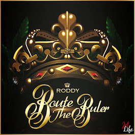 "Jet Life's own Young Roddy ""Route The Ruler"""