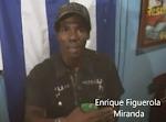 Libertad Inmediata para Enrique Figuerola Miranda