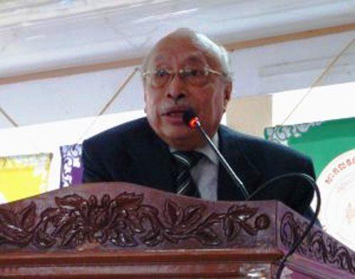 """Conselheiro indonésio diz que ASEAN não se deve transformar num """"clube regional de ricos"""""""