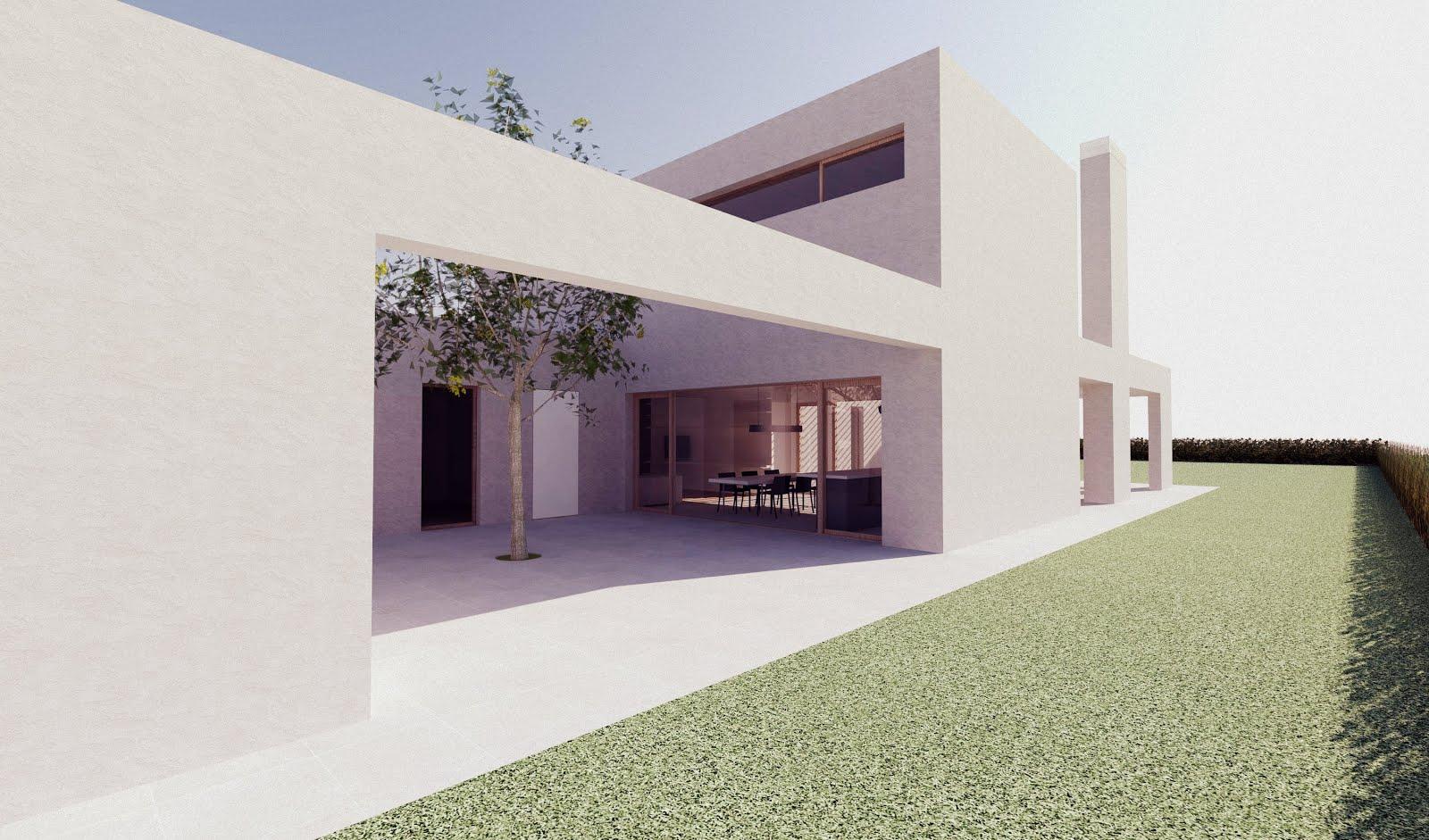 Riccardo bandera architetto vil villa in legno nella for Villa legno