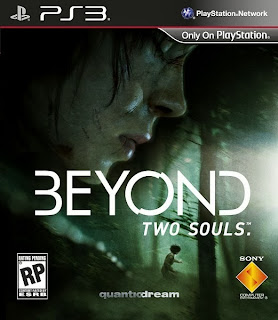 Download Jogo Beyond Two Souls (PS3) 2013 DEMO Torrent