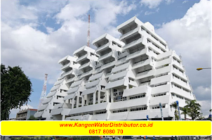 Enagic Kangen Water Surabaya (Office)