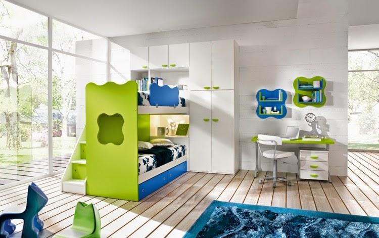 Minimalist nursery