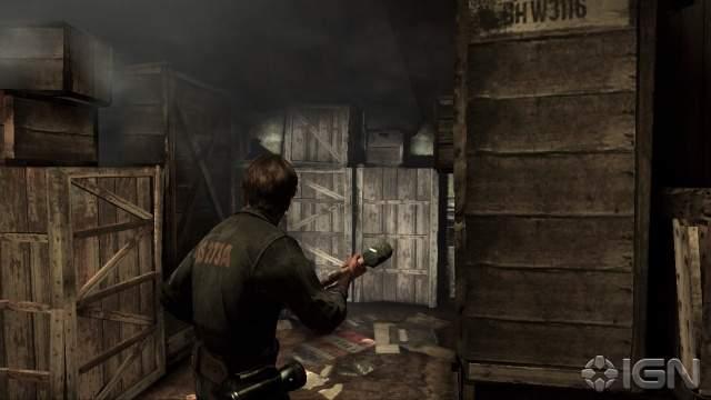 Silent Hill Downpour 2012 XBOX 360 Full Español Region Free Descargar