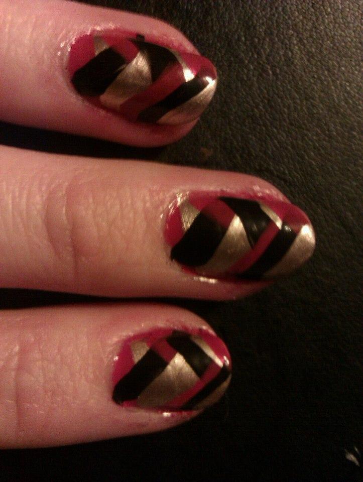 Bathelen\'s Nails: Nail Art Experiment ...