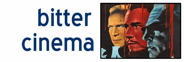 Bitter Cinema