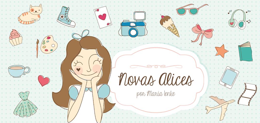 Novas Alices
