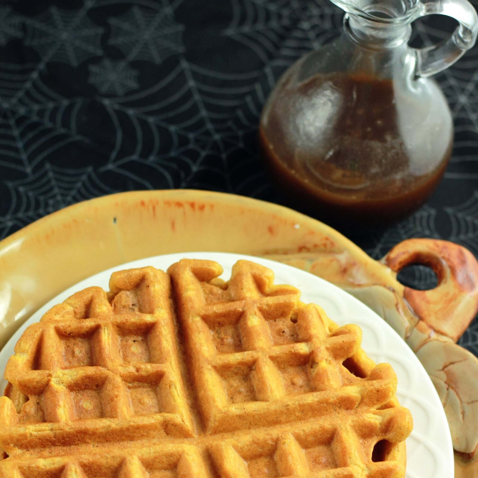 how to make perfect waffles