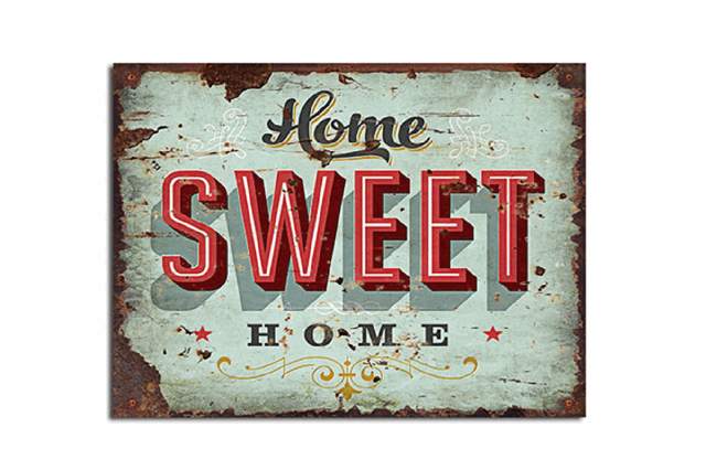 Carteles retro happy ideas blog - Carteles retro ...