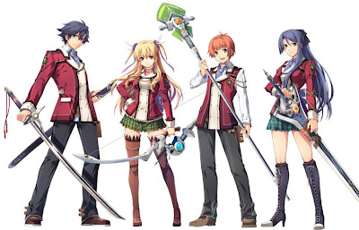 the legend of heroes sen no kiseki concept art 1 The Legend of Heroes: Sen no Kiseki (PS3/PSV)   Concept Art