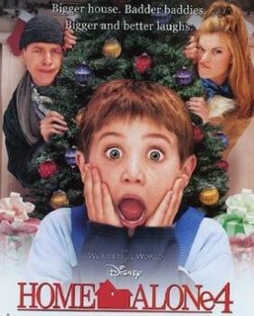 Watch Home Alone 4 (2002) Free On 123movies.net