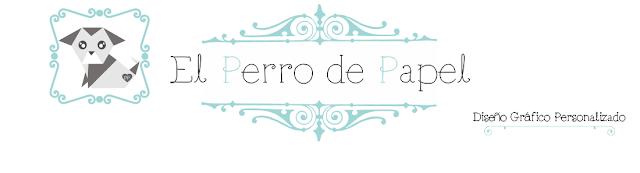sorteo diseño blog gratis personalización mi boda gratis el perro de papel
