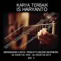 Karya Terbaik Is Haryanto, Vol. 1