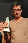 Premio Açorianos de iluminação