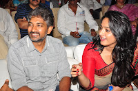Anushka Mirchi Audio Release Hot Photos112