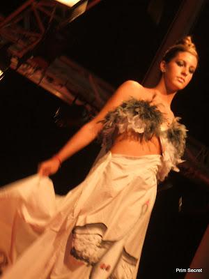 Talentos de moda y con futuro en Alicante