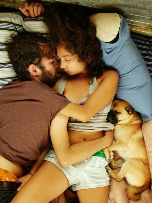 The Perfect Cuddle-Friendly Mattress