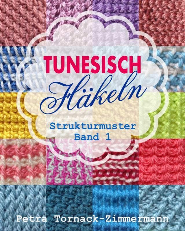 Petozi-Design: TUNESISCH Häkeln