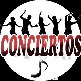 Conciertos Tv Online