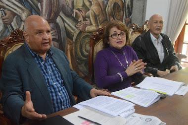 Empleados del Ejecutivo regional cobrarán con el nuevo cono monetario