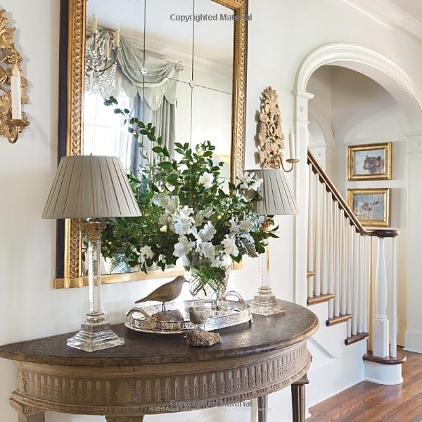 Fabulous foyers and entrance ways the cottage market for Entrance ways to homes