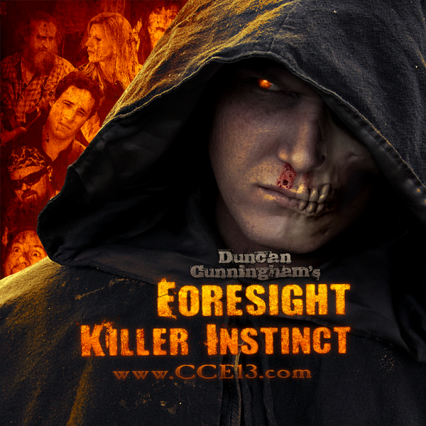 Ver Foresight Killer Instinct online Latino