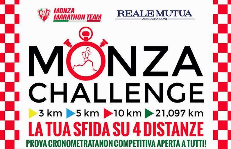 Monza Challenge