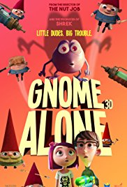 Watch Gnome Alone Online Free 2017 Putlocker