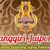 Pasanggiri Jaipongan ISBI Bandung, 4 - 7 Februari 2016