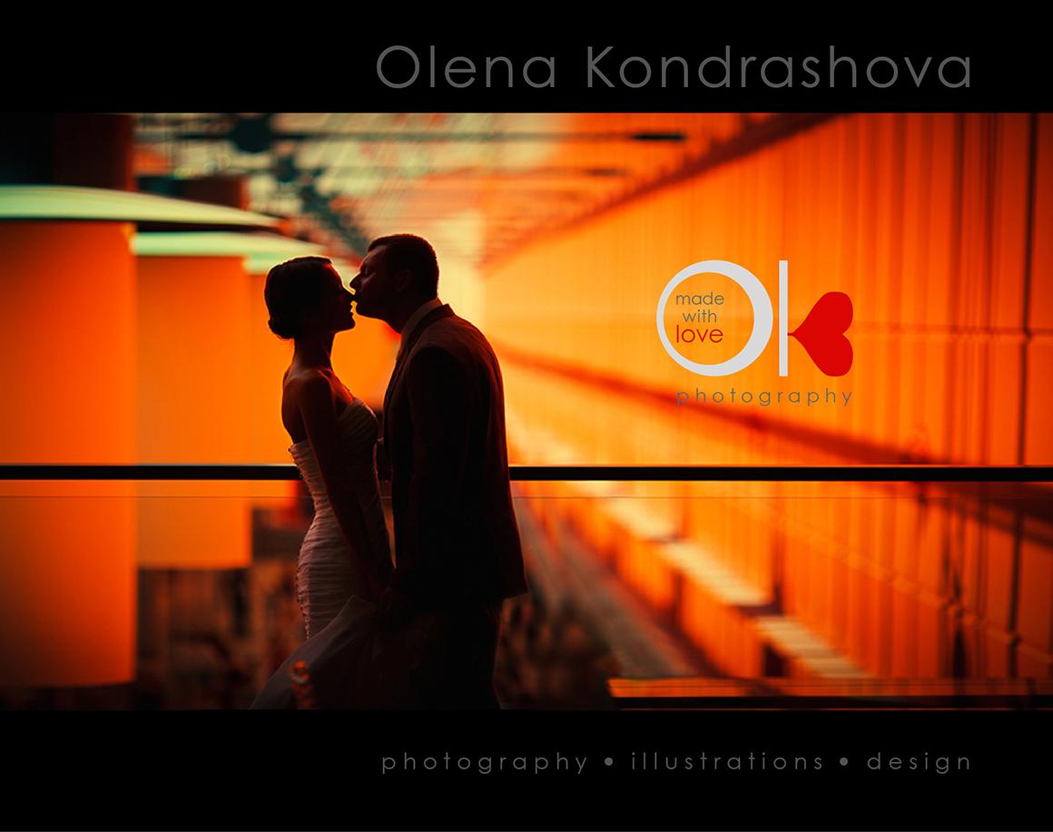 OLENA KONDRASHOVA