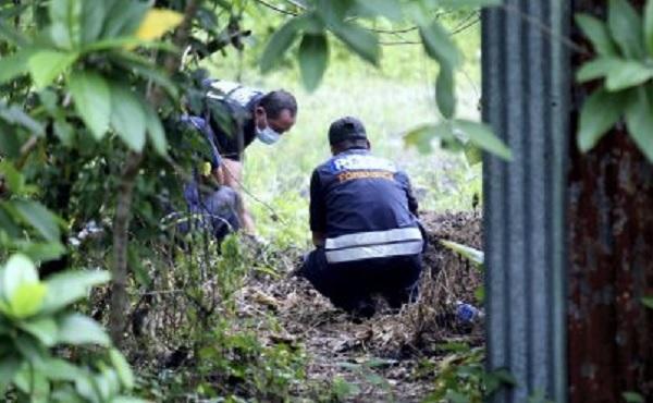 Kes Pembunuhan Kejam di Tapah, Gigi dan Serpihan Tulang Ditemui