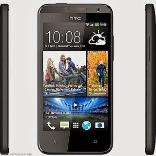 HTC Desire 300 user guide manual