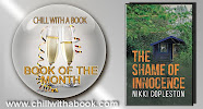 Book of the Month - The Shame of Innocence by Nikki Copleston