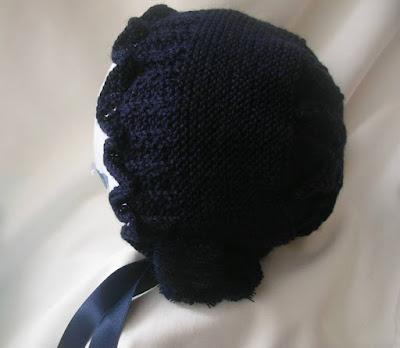 gorros tejidos para niñas ropa de bebe