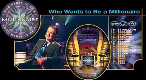 Who wants to be a Millionaire Game - Play online at Y8.com