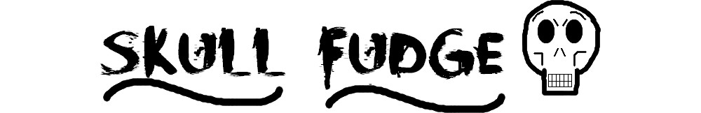 Skull Fudge