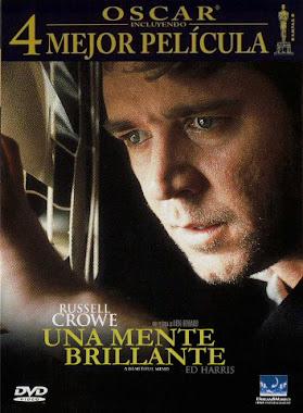 Poster Una Mente Maravillosa