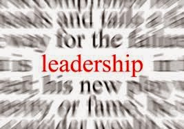 Leadership Promises - Take the Lead