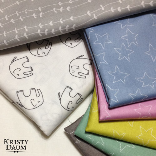 Windham Fabrics - Lotta Jansdotter
