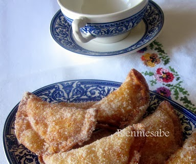 empanadillas dulces 2