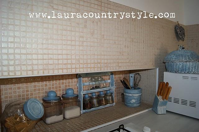 La cuoca di casa idee per rinnovare la cucina - Rinnovare la cucina ...