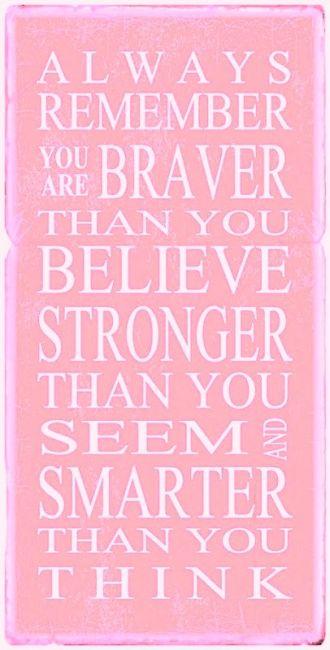 Pinkspiration!