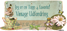 Top 4 @ Vintage Udfordring