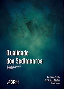 Livro: Qualidade dos Sedimentos: Revisado e Ampliado (2ª ed.)