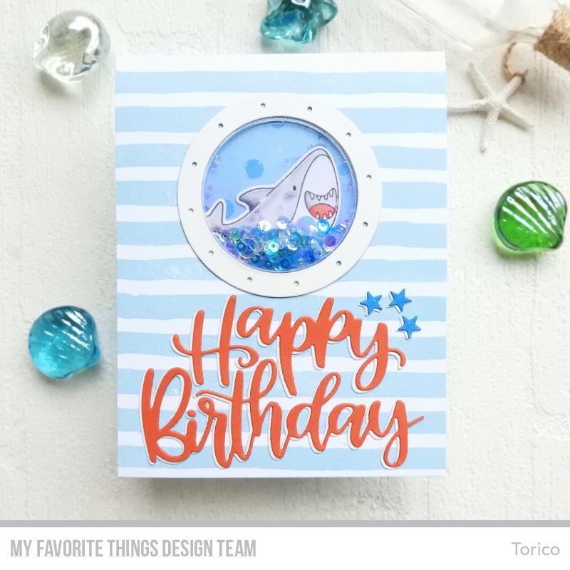 Birthday - Peek-a-Boo 17/07