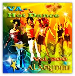 DANCE200 Download   VA   Hot Dance Vol. 200 (2011)