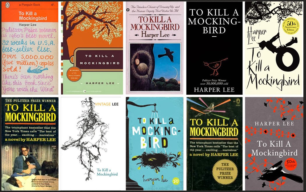 society norms vs individuality in to kill a mockingbird by harper lee In to kill a mockingbird , author harper lee uses memorable characters to explore which severely limited how african americans could participate in society.